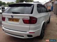 BMW X5 3.0d M Sport X Drive 5dr FULLY LOADED  for Sale