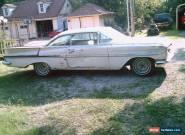 1959 Chevrolet Impala 2 dr, hardtop for Sale
