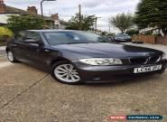 BMW 120D 2006 5 DOOR HATCHBACK DIESEL MANUAL GREY LOW MILEAGE for Sale