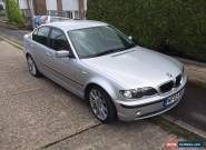 bmw 320i se 2003 2.2 petrol 12 months mot for Sale