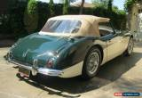 Classic 1959 Austin Healey 3000 for Sale