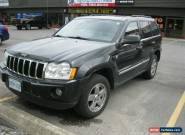Jeep: Grand Cherokee for Sale