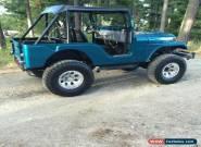 1974 Jeep CJ for Sale