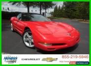 2000 Chevrolet Corvette for Sale