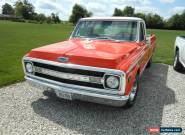 1970 Chevrolet Other Pickups C10 for Sale