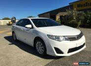 toyota camry 2012 automatic altise 4 cylinder 70,000 klms call 0428933306 for Sale