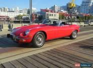 1973 Jaguar XK for Sale