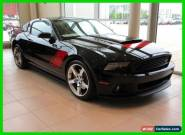 2013 Ford Mustang GT Roush for Sale