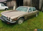 1985 Jaguar Sovereign for Sale