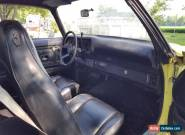 1975 Chevrolet Camaro for Sale