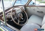 Classic 1948 Pontiac Other for Sale