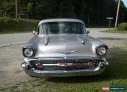 1957 Chevrolet Sedan Delivery for Sale