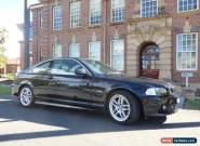 BMW 330ci 2001 Automatic. 2 door Coupe. e46. Excellent Condition for Sale
