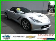 2014 Chevrolet Corvette 2LT for Sale