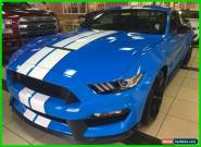 2017 Ford Mustang Shelby GT350 for Sale