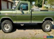1974 Ford F-250 XLT for Sale