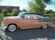 1955 Chevrolet Bel Air/150/210 BELAIR for Sale