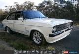 Classic Ford Escort M2 Cosworth  for Sale