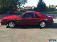 1982 Ford Mustang for Sale