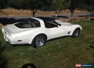 1981 Chevrolet Corvette Coupe for Sale