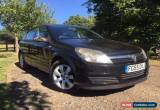 Classic 2005 55-REG VAUXHALL ASTRA BREEZE 1.6 5DR MOT SPARES OR REPAIRS TRADE CLEARANCE for Sale