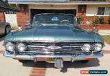 Classic 1960 Chevrolet Impala for Sale
