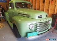 1950 Ford Other Pickups F1 for Sale