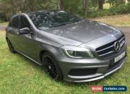 2014 Mercedes-Benz A200 CDI 7 Speed Automatic Diesel Sports Hatch Back  for Sale