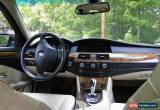 Classic BMW: 5-Series 550I for Sale