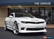 2014 Chevrolet Camaro LS for Sale