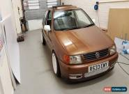 1998 VOLKSWAGEN POLO 1.4 OPENAIR MODIFIED/ONEOFF/WRAPPED for Sale