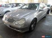 2003 Mercedes-Benz C180 Kompressor  for Sale