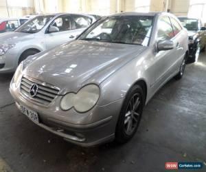 Classic 2003 Mercedes-Benz C180 Kompressor  for Sale