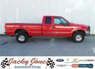 1999 Ford F-250 XLT for Sale