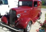 Classic 1936 Chevrolet Other Pickups for Sale