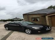 (57) 2007 BMW 5 SERIES 520d SE 4 DOOR SALOON DIESEL  for Sale