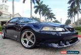 Classic 2003 Ford Mustang 2dr Cpe GT for Sale