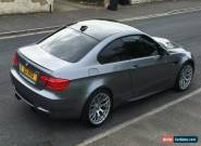 BMW M3 E92 4.0 V8 for Sale