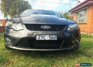 FORD XR6 for Sale