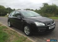 2005 Ford Focus 1.6 Ghia for Sale