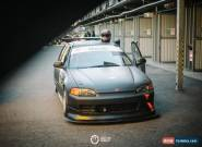 Honda Civic EG Race Car for Sale