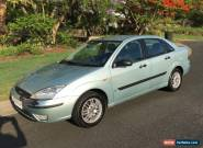 2003 Ford Focus LX LR 2.0L for Sale