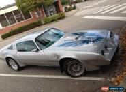 Pontiac: Trans Am trans am for Sale