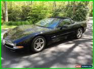 2001 Chevrolet Corvette for Sale