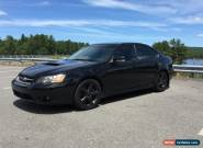 2005 Subaru Legacy for Sale