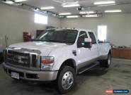 Ford : F-450 Crew Cab for Sale