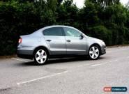 2006 56 Volkswagen Passat SPORT 2.0 TDI GREY for Sale