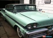 Mercury: Monterey Continental Kit for Sale