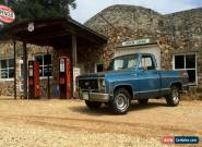 1979 Chevrolet C-10 cool  for Sale