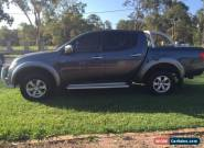 Mitsubishi Triton 2008 GLX-R (4x4) for Sale